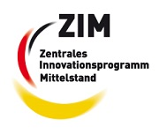 Central Innovation Programme for small and medium-sized enterprises logo
